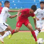 Indonesia hạ Timor Leste, giữ đỉnh bảng A giải U18 Đông Nam Á