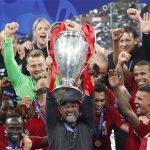 Liverpool giữ chân Jurgen Klopp đến 2024