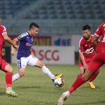 Hà Nội thắng đậm Viettel dù bị dẫn trước hai bàn