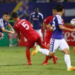 HLV Hà Nội: 'Chúng tôi chơi hay hơn nhưng bị loại'