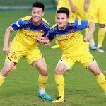 HLV Park loại hai người trước trận Thái Lan