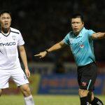 Ông Nguyễn Tấn Anh: 'Cầu thủ HAGL cảm giác như không được bảo vệ'