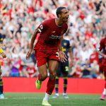 Klopp: 'Liverpool khiến Arsenal không có thời gian để thở'