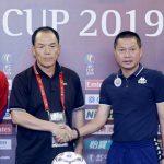 Hà Nội thiếu thông tin đối thủ ở chung kết AFC Cup 2019