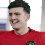 CĐV Man Utd tin Maguire giúp đội nhà vô địch Ngoại hạng Anh