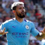Aguero: 'Liverpool là đội duy nhất làm khó được Man City'