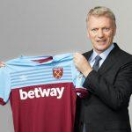 HLV David Moyes trở lại West Ham