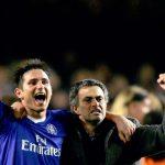 Drogba suy sụp khi Mourinho ra đi