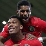 Rashford: 'Tôi và Martial cần ghi nhiều bàn hơn'