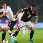 AC Milan lại chìm vào khủng hoảng