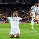 Sao trẻ Real lập cú đúp nhanh nhất lịch sử Champions League