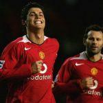 Giggs từng không tin Ronaldo thành công