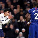 Mourinho: 'Rudiger chắc chắn bị gãy xương sườn'