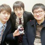 Thêm một Huấn Luyện Viên và thành viên SKT sang Trung Quốc