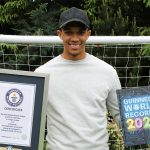 Alexander-Arnold vào sách kỷ lục Guinness
