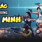 """Free Fire: Game thủ viết tâm thư, tự nhận game """"rác"""" nhưng cộng đồng """"văn minh"""""""