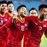 Ông Phan Anh Tú: 'Thử thách chờ Việt Nam ở tứ kết U23 châu Á 2020'