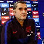 Valverde: 'Barca có lợi thế nghỉ nhiều hơn Real một ngày'