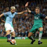 Man City - Tottenham: Tâm điểm vòng 2 Ngoại hạng Anh