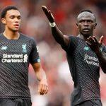 Mane giúp Liverpool thắng nhọc Southampton