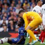 Chelsea rơi chiến thắng trước Sheffield United