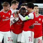 Pepe giải cứu Arsenal