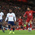 Liverpool và những trận cầu đinh tuần này
