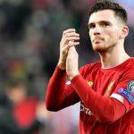Hậu vệ Liverpool chưa vơi nỗi đau thua Man City