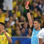 Gabriel Jesus bị cấm khoác áo Brazil hai tháng