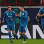 Ramsey xin lỗi vì 'cướp' bàn thắng của Ronaldo