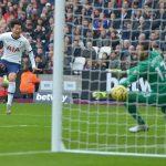 Mourinho thắng trận đầu dẫn dắt Tottenham