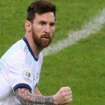Di Maria: 'Cả đội tuyển khóc sau bài diễn thuyết của Messi'
