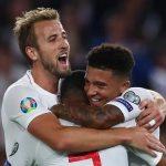 Anh thắng trận thứ tư liên tiếp ở vòng loại Euro