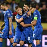 Italy cần thêm bốn điểm để dự Euro 2020