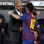 Guardiola: 'Tôi biết Barca sẽ đoạt mọi danh hiệu khi thấy Messi'