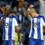 Porto dừng bước ở vòng loại Champions League