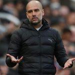 Guardiola: 'Bắt kịp Liverpool là bất khả thi'