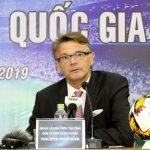 Cựu HLV tuyển Nhật Bản dẫn dắt U19 Việt Nam