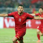Anh Đức giã từ đội tuyển sau trận đấu Thái Lan