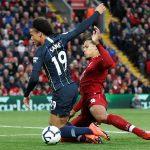 Van Dijk: 'Liverpool không nên nhìn vào điểm số của Man City'