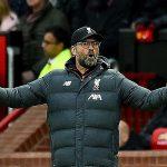 Klopp: 'Man Utd chỉ biết phòng ngự'