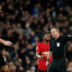 Man Utd dừng bước ở Cup Liên đoàn