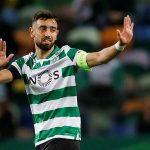 Man Utd ngừng theo đuổi tuyển thủ Bồ Đào Nha