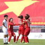Việt Nam - Philippines: Tranh vé chung kết Đông Nam Á