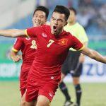 Ngô Hoàng Thịnh rời đội tuyển Việt Nam