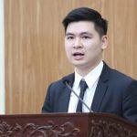 Con trai bầu Hiển nắm ghế Chủ tịch CLB Hà Nội
