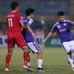 Hà Nội sẽ dồn sức cho AFC Cup 2019