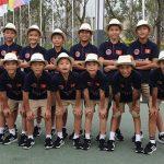Việt Nam dự giải bóng đá trẻ quy mô nhất thế giới