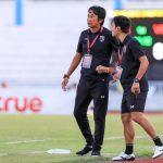 HLV Thái Lan xin CĐV không chỉ trích cầu thủ