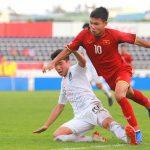 Việt Nam về nhì ở giải U15 quốc tế